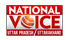 National Voice^
