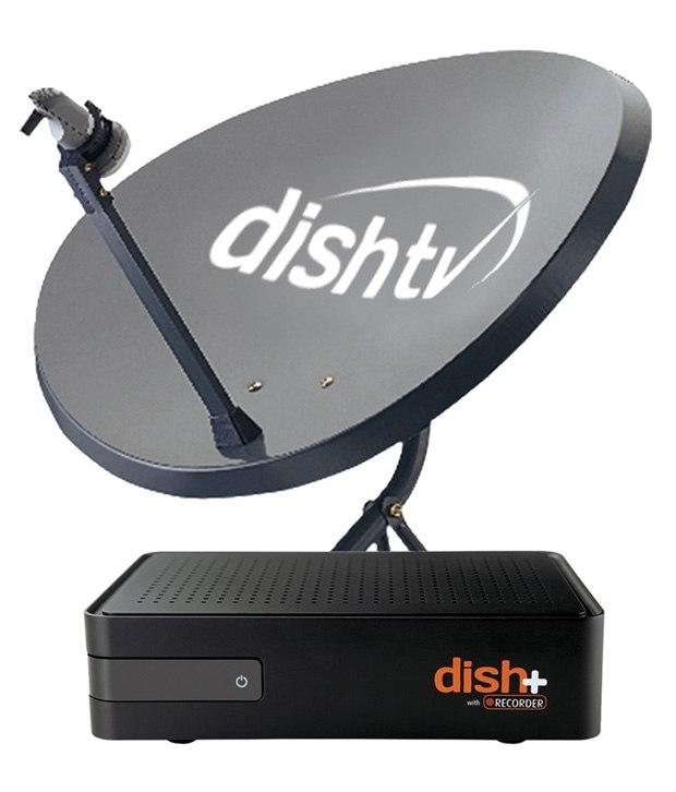 Recharge DishTV Kuwait Website